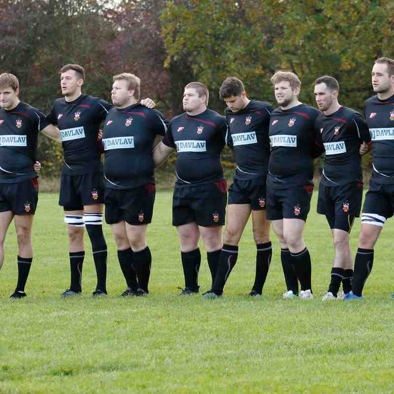 BRFC v S Walden Nov 17