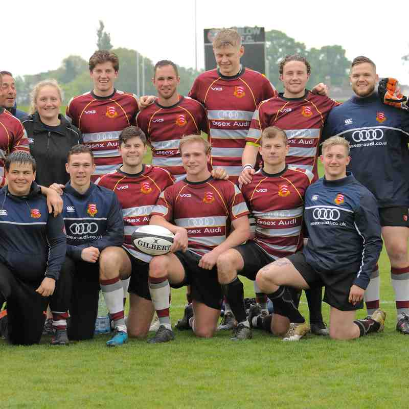 BRFC Essex v Oxfordshire May 18