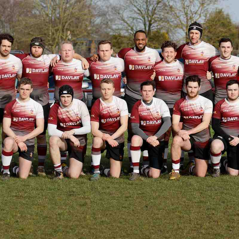BRFC 2nd XV v Shelford Feb 19