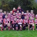Sefton RUFC Liverpool vs. Wimslow