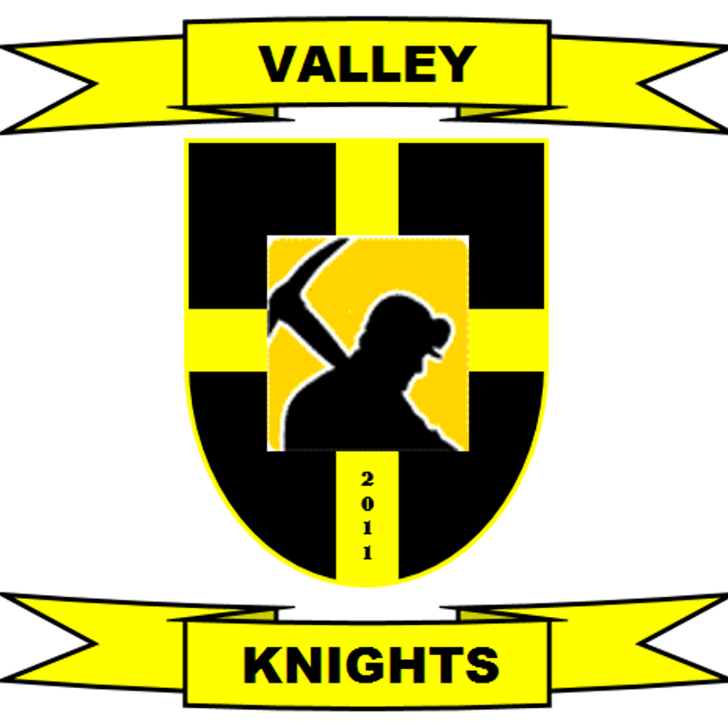 Lucky 7 For Valley Knights
