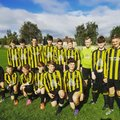 Crosspool JFC vs. Valley Knights JFC