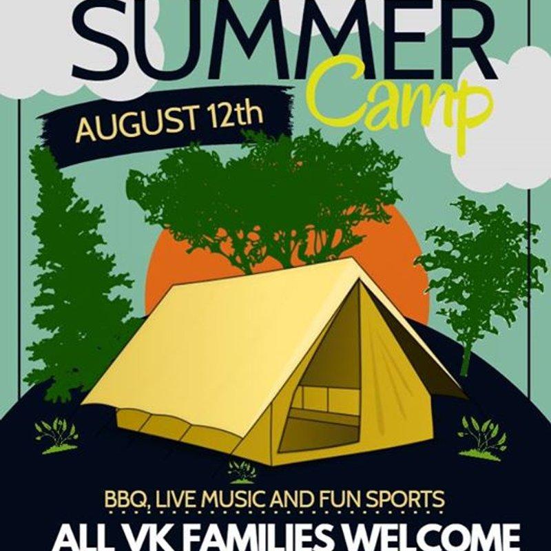 VK Summer Camp