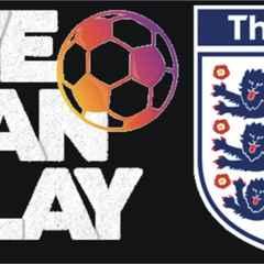 #WeCanPlay - inspiring a new generation of football girls