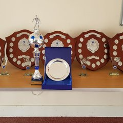 First Team Player Of The Year Awards 2017-18