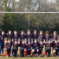 Park House Football Club vs. Sevenoaks RFC
