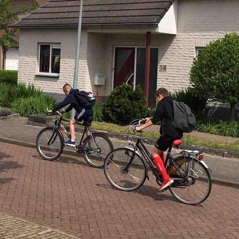 Holland Exchange 2017