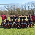 Sidcup RFC vs. Park House Football Club