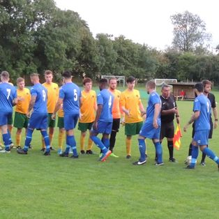First Visit To Oakham United Produces Three Points.