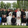 Radcliffe-On-Trent CC Under 11's vs. Notts & Arnold Amateur CC - Under 11