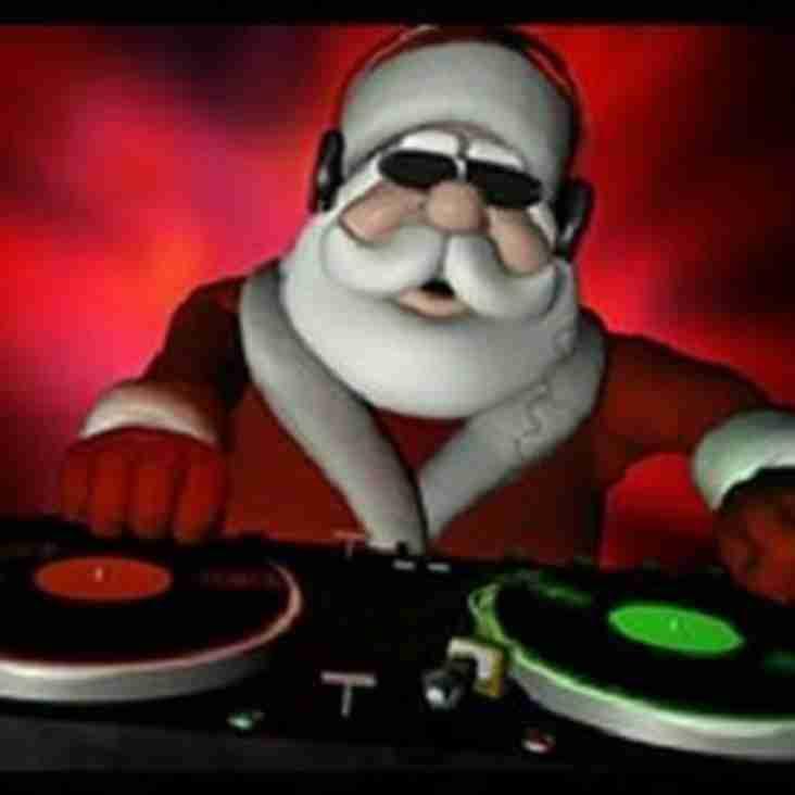 Christmas Disco - Saturday 5th December