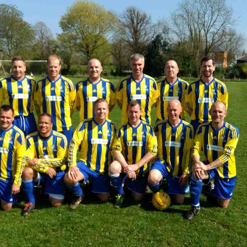 Bottesford Football Club Images
