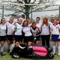 Ladies 1s lose to University of Liverpool Women's 2nd 1 - 3