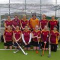 Ladies 2s lose to Northern Ladies 2s 0 - 3