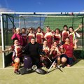 Ladies 3s beat Wigan Ladies 2s 2 - 1