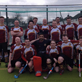 Men's 2s beat Timperley Men's 4s 2 - 3