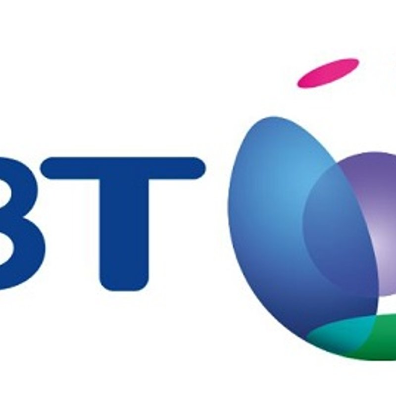 BT JOINS THE CLUB