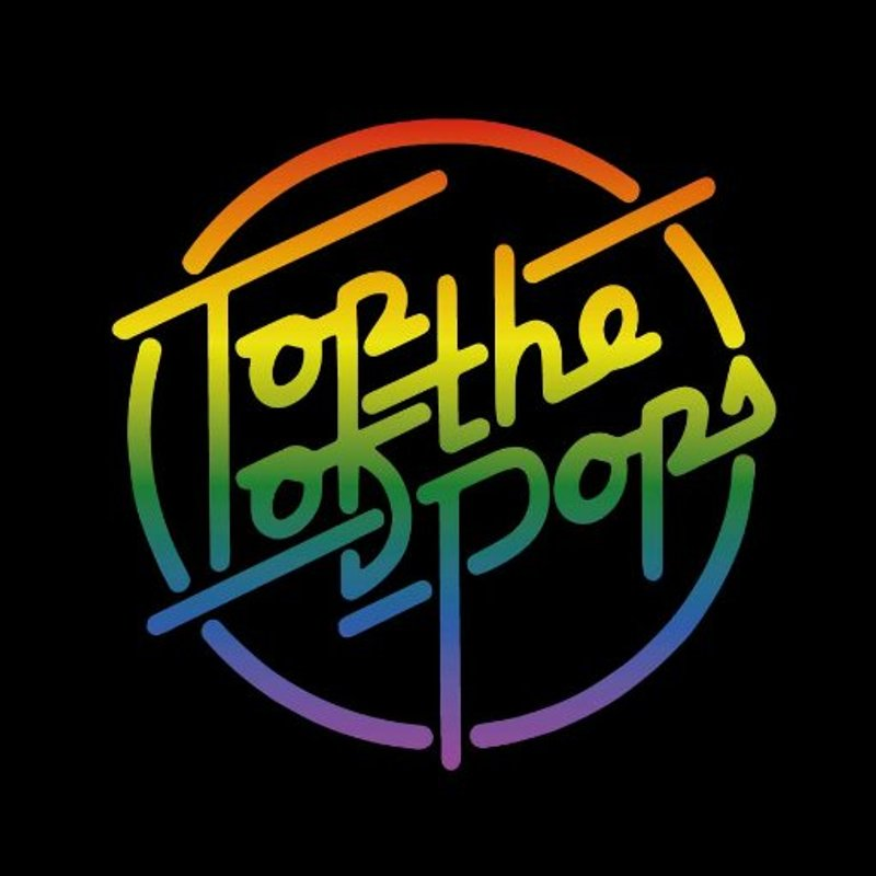 TOP OF THE POPS..AGAIN!!