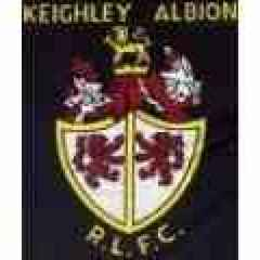 Disappointment for battling Keighley