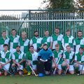 Men's 1st XI - Overview of the Season