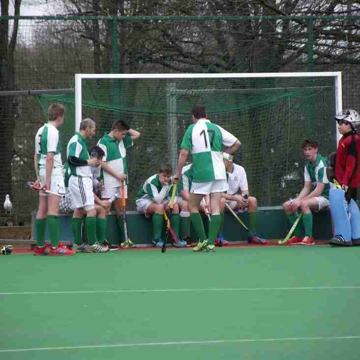 Men's 3rd XI - Overview of the Season