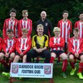 UNDER 16's lose to Whitchurch 0 - 1