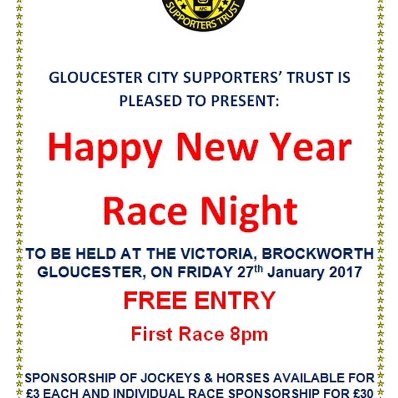 Gloucester City Supporters Trust