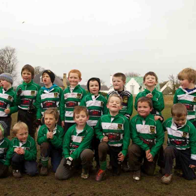 FRFC Mini Teams
