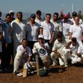 First Match - First Win for TRNC CC in Creditwest League