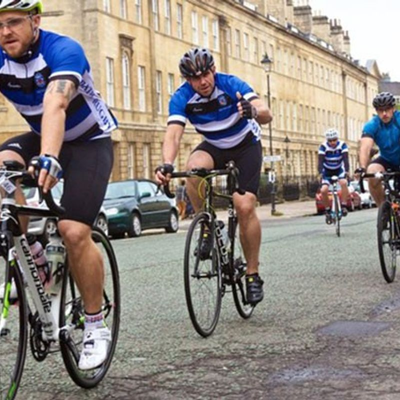 Club Together Cycling Weekend