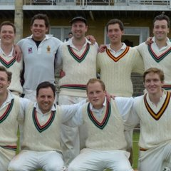 Downside Wanderers v Sherborne Pilgrims - Cricketer Cup 1st Round