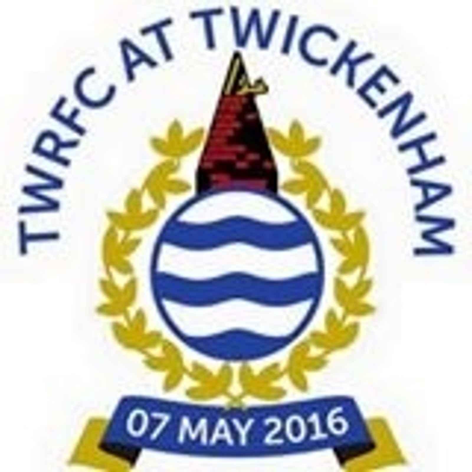 Twickenham.....here we go......