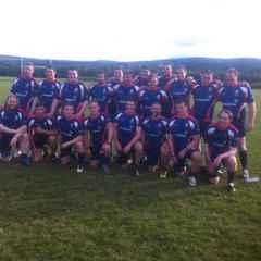 Peterhead dominate Inverness Craig Dunain