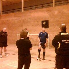 Coach The Coaches Evening 4 Nov 2011