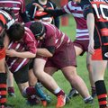 U14 Widnes VS Wirral Sunday 3rd December