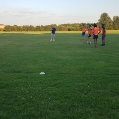 Training july 25