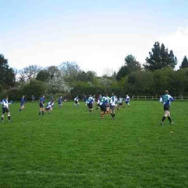 Farnham 7s - 2006