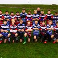 Newbury U15's beat Reading 37 - 26