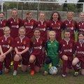 U14s Lancashire Cup Final - Sunday 7th May