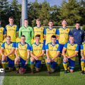 First Team lose to Bootle 4 - 3