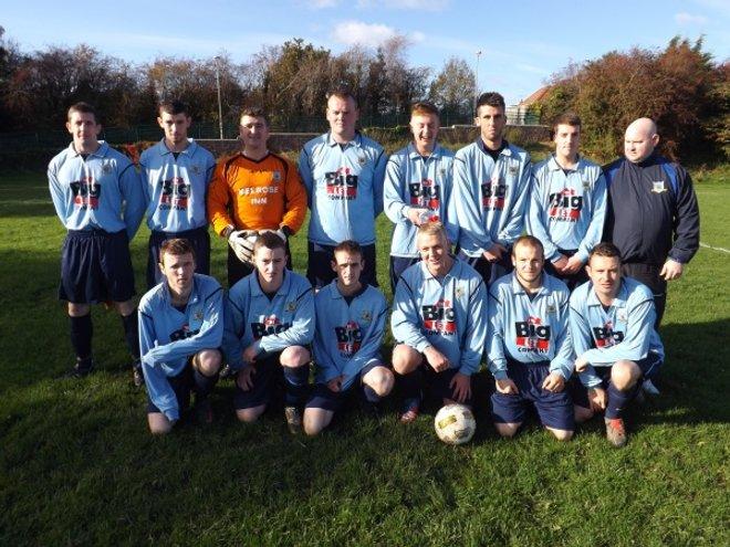 Aston Park Rangers