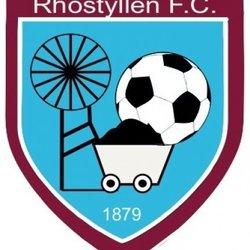 Rhostyllen FC