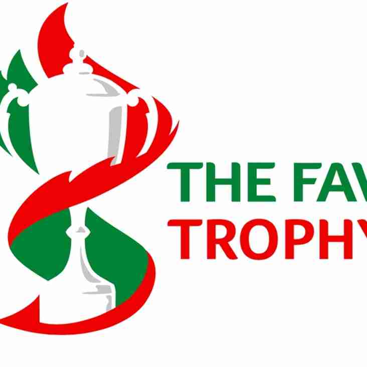 FAW TROPHY SUCCESS FOR SYCHDYN, OFFA AND CEFN.