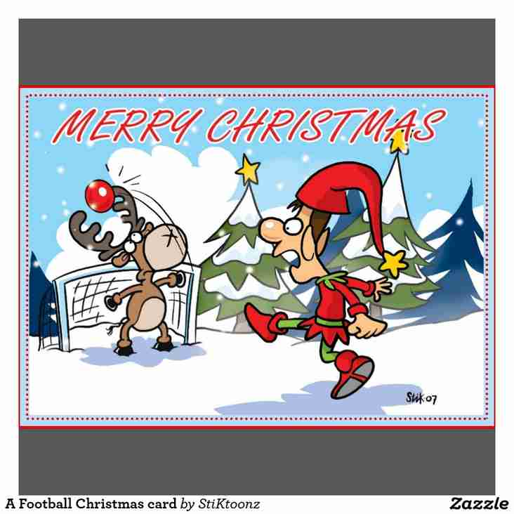 MERRY CHRISTMAS AND A HAPPY NEW YEAR TO YOU ALL