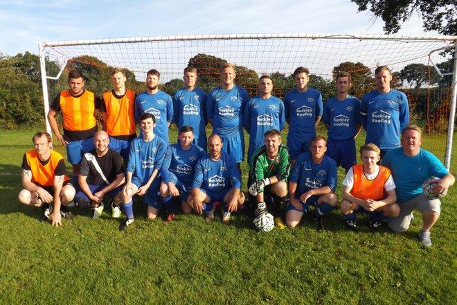 Hawkesbury Bell FC