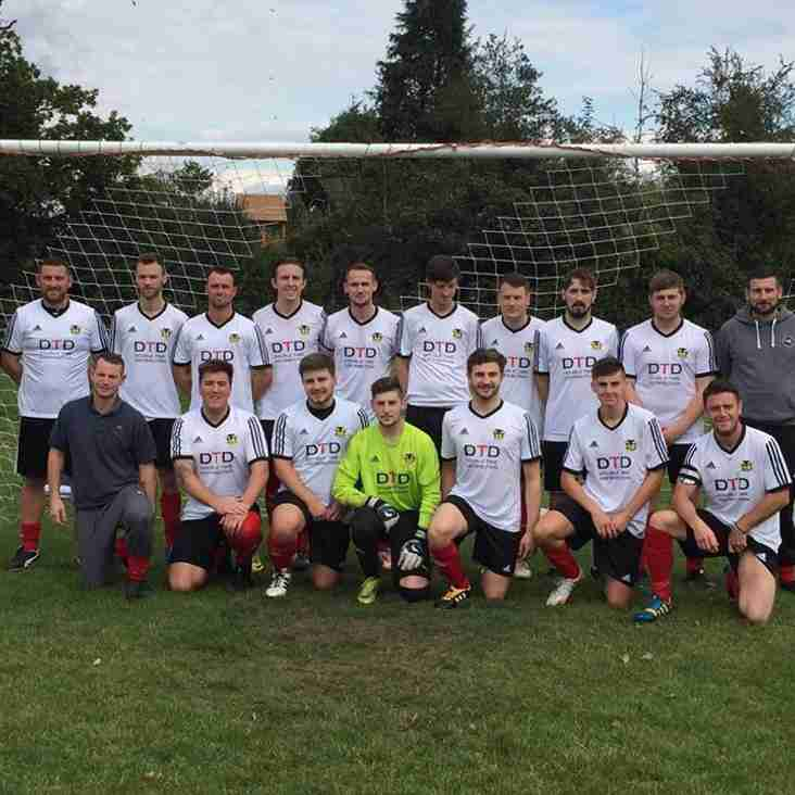 MOUNTAIN SHOCK HALKYN UTD AS MCGLONE HITS FIVE.