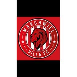 Marchwiel Villa