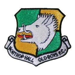 Northop Hall Old Boys