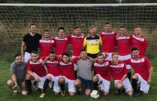 Brymbo Victoria FC