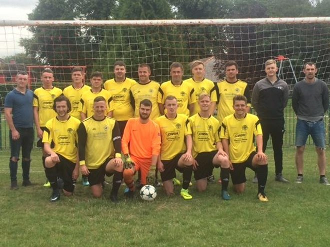 Mold Town United FC